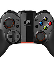 cheap -iPEGA N1PRO Wireless Game Controllers For Android / iOS, Bluetooth Portable Game Controllers ABS 1pcs unit