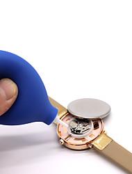 abordables -Outils & Kits de Réparation Plastique Caoutchouc Accessoires de montres 0.025kg Pratique