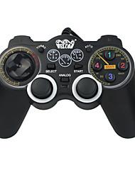 Недорогие -WE-851S Проводное Игровые контроллеры Назначение ПК Портативные / Вибрация Игровые контроллеры ABS 1pcs Ед. изм 150cm USB 2.0