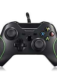 cheap -Wired Game Controllers For PC / Xbox One, Bluetooth Vibration Game Controllers ABS 1pcs unit 220cm
