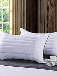 baratos -confortável-superior qualidade cama travesseiro confortável travesseiro trigo mourisco polipropileno poliéster