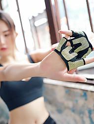 economico -Guanti da allenamento Con 2 pcs Plastica / Gomma da cancellare Antiscivolo Per Yoga / Esercizi di fitness / Palestra Unisex