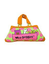 povoljno -Squeaking Toys Pet Friendly / Nježno / Cartoon Toy Ostali materijal / Tekstil Za Psi