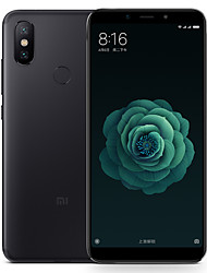 "cheap -Xiaomi Mi 6X 5.99 inch "" 4G Smartphone (4GB + 32GB 12 mp / 20 mp Qualcomm Snapdragon 660 3010 mAh mAh) / Dual Camera"