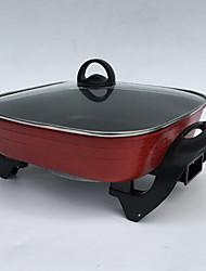 Недорогие -Пылесосы Новый дизайн Нержавеющая сталь Здоровье 220-240 V 1800 W Кухонная техника