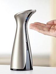 cheap -Soap Dispenser New Design / Automatic Modern Stainless steel / ABS+PC 1pc - Bathroom