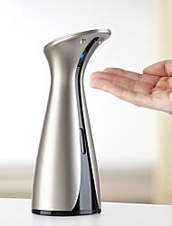 Недорогие -Дозатор для мыла Новый дизайн / Автоматический Modern Нержавеющая сталь / ABS + PC 1шт - Ванная комната