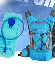 Недорогие -10 L Фляга / мешок для воды Дожденепроницаемый, Пригодно для носки, Дышащий Велосумка/бардачок Нейлон Велосумка/бардачок Велосумка Пешеходный туризм / Велоспорт