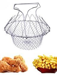 abordables -Outils de cuisson Acier inoxydable Nouvelle arrivee / 3D / A Faire Soi-Même Usage quotidien / Nouveaux Ustensiles de Cuisine Autres Accessoires 1pc