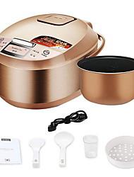 abordables -Cuiseur de riz Fonction de synchronisation / Design nouveau PP / ABS + PC Cuiseurs à Riz 220-240 V 860 W Appareil de cuisine