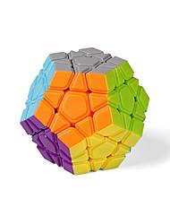 Недорогие -Кубик рубик QI YI Warrior Мегаминкс 3*3*3 Спидкуб Кубики-головоломки головоломка Куб Прочее Подарок Универсальные