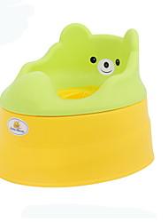 billige -Toiletsæde / bade legesager For Børn / Kan fjernes / Multifunktion Moderne PP / ABS + PC 1pc Toilet tilbehør / Badeværelse dekoration
