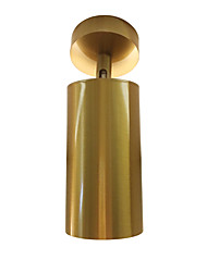 cheap -ZHISHU Mini Spot Light Downlight - New Design, Creative, 110-120V / 220-240V Bulb Included