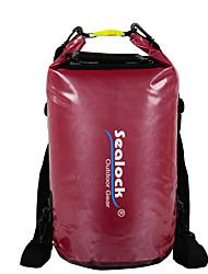 Недорогие -Sealock 20 L Водонепроницаемый сухой мешок Дожденепроницаемый, Пригодно для носки для Плавание / Дайвинг / Серфинг