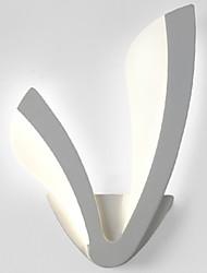 economico -Nuovo design Moderno / Contemporaneo Lampade da parete Salotto / Camera da letto Acrilico Luce a muro 220-240V 15 W