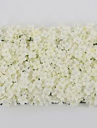 cheap -Artificial Flowers 1 Branch Classic / Single Rustic Hydrangeas Wall Flower