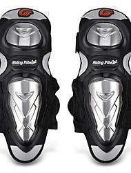 Недорогие -RidingTribe Мотоцикл защитный механизмforКоленная подушка Все Нержавеющая сталь / Этиленвинилацетат Общий / Подходит левую или правую ногу / Оборудование для безопасности