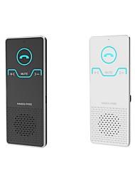 Недорогие -SP01 Bluetooth 4.0 Комплект громкой связи Солнцезащитный козырек Bluetooth Автомобиль