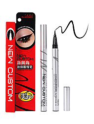 cheap -Make Up Eyeliner Waterproof Modern Women / Youth School / Daily Wear / Date Daily Makeup / Halloween Makeup / Party Makeup