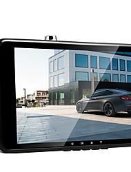 Недорогие -Anytek G70C 1080p Ночное видение Автомобильный видеорегистратор 170° Широкий угол 4 дюймовый Капюшон с WDR(широкий динамический диапазон)
