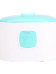 baratos -Yogurt Maker Novo Design / Multifunções PP / ABS + PC Máquina de iogurte 220-240 V 15 W Utensílio de cozinha