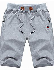 economico -Per donna Essenziale Pantaloncini Pantaloni - Fantasia geometrica