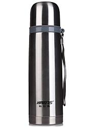baratos -Copos Aço Inoxidável Vacuum Cup Portátil / retenção de calor / Isolamento térmico 1 pcs
