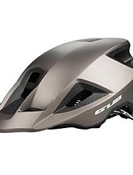 Недорогие -Взрослые Мотоциклетный шлем / BMX Шлем 9 Вентиляционные клапаны С возможностью регулировки ESP+PC Виды спорта Велосипедный спорт / Велоспорт - Зеленый / Синий / Серый Универсальные