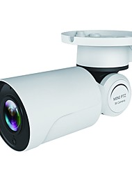 cheap -SecuPlug+ 1080P HD H.265 Outdoor 2MP PTZ 2.8-12mm 4x Optical Zoom Security IP Camera Support Onvif Danale APP