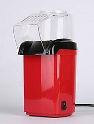 baratos -Moedores de alimentos e moinhos Novo Design PP / ABS + PC Popcorn Maker 220-240 V 1100 W Utensílio de cozinha