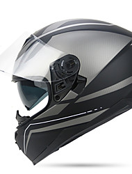cheap -YOHE YH-967 Full Face Adults Unisex Motorcycle Helmet  Breathable / Deodorant / Anti-sweat