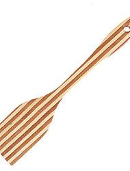 preiswerte -1 Stück Holz Neues Design Kochutensilien, Geschirr