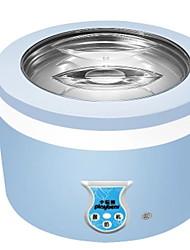 cheap -Yogurt Maker New Design / Full Automatic Stainless steel / ABS Yogurt Machine 220 V 15 W Kitchen Appliance