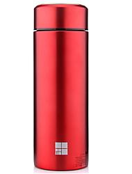 baratos -Copos PP+ABS / Rustless Ferro Vacuum Cup Portátil / retenção de calor / Isolamento térmico 1 pcs