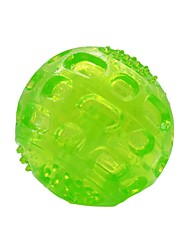povoljno -Lopta / Trening / Squeaking Toys Pet Friendly / Antimicrobial / Sa zaštitom od eksplozije Ostali materijal Za Psi