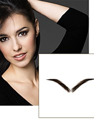 cheap -1 pcs Eyebrow Eyebrow Color Eyebrow Stencil Handmade / Women / Christmas Makeup Women / Lady / Eye High Quality / Fashion Party Evening / Party / Evening / Daily Wear Daily Makeup / Halloween Makeup