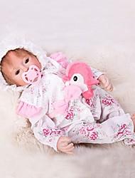 お買い得  -OtardDolls リボーンドール 赤ちゃん(女) 18 インチ 生き生きとした 子供 女の子 ギフト