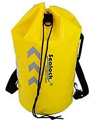 Недорогие -Sealock 35 L Сумка для спорта и отдыха / Заплечный рюкзак Дожденепроницаемый, Пригодно для носки для Пешеходный туризм / Походы