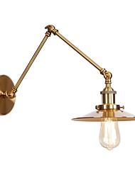 abordables -Mini Estilo / Nuevo diseño Retro / Vintage / Moderno / Contemporáneo Luces del brazo oscilante Sala de estar / Bazares y Cafeterías Metal