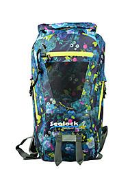 Недорогие -25 L Сумка для спорта и отдыха / Заплечный рюкзак Легкость, Дожденепроницаемый, Пригодно для носки для Рыбалка / Пешеходный туризм / На открытом воздухе