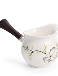cheap -Ceramic Heatproof / Tea Oval 1pc Kettle