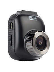 cheap -600MQYC 720p / 1080p Mini Car DVR 170 Degree Wide Angle ≤2.5 inch Dash Cam with G-Sensor No Car Recorder