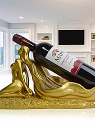 baratos -Garrafeira Resina, Vinho Acessórios Alta qualidade Criativo for Barware Clássico / Novidade criativa 1pç