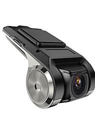 Недорогие -anytek x28 1080p мини / ночное видение автомобиля dvr 140 градусов широкий угол нет экрана (выход приложения) тире камера с Wi-Fi / adas / wdr