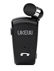 abordables -Fineblue UK-890 Dans l'oreille Sans Fil Ecouteurs Ecouteur Acryic / Polyester / Plastique Sport & Fitness Écouteur Avec Microphone /