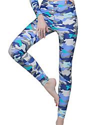 abordables -SBART Femme Leggings de Plongée SPF50, Protection UV contre le soleil, Séchage rapide Tactel Maillots de Bain Tenues de plage Bas Plongée / Snorkeling
