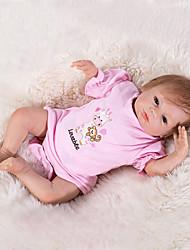 preiswerte -OtardDolls Lebensechte Puppe Baby Mädchen 18 Zoll Silikon - lebensecht Kinder Mädchen Geschenk