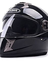 cheap -YEMA 829 Full Face Adults Unisex Motorcycle Helmet  Shockproof / Anti-UV / Windproof