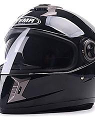 Недорогие -YEMA 829 Интеграл Взрослые Универсальные Мотоциклистам Защита от удара / Защита от ультрафиолета / Защита от ветра