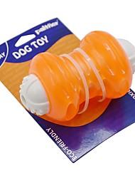 Недорогие -Жевательные игрушки / Учебный / Игрушки с писком Мультфильм игрушки / Ball Bell / Декомпрессионные игрушки Другие материалы Назначение Коты